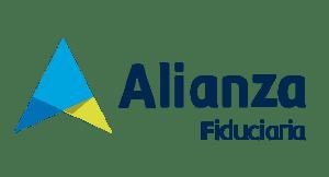 Logo de Alianza Fiduciaria Centro Comercial Paseo del Prado