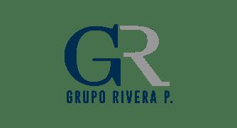 Logo Grupo Rivera paseo del prado