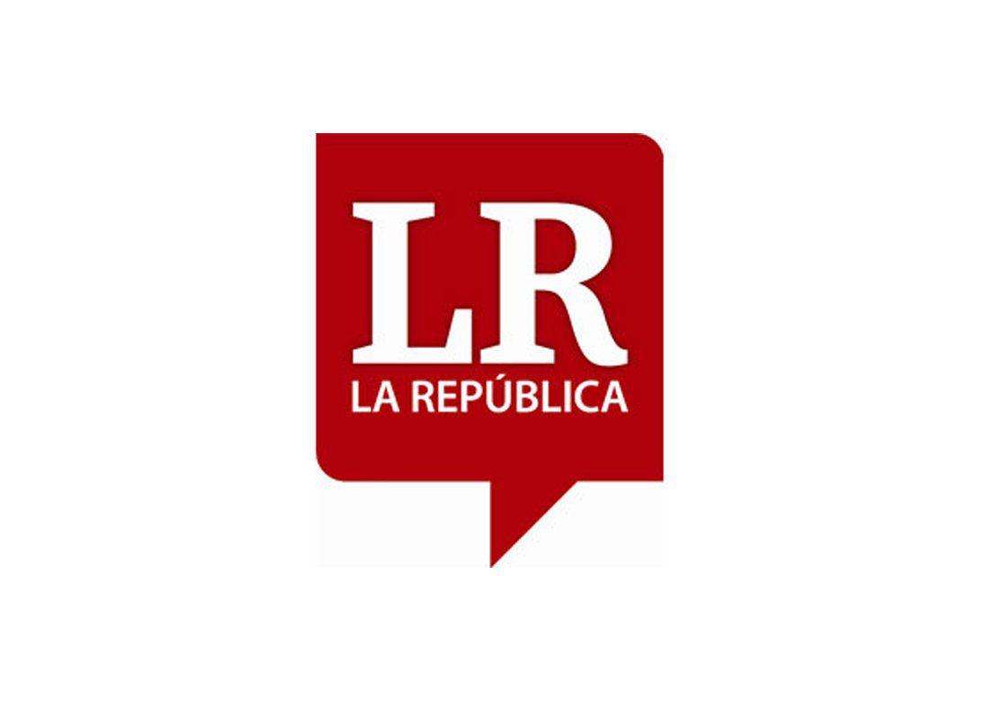 La República - Abril 2021